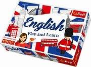 English Play and Learn,