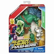 Super Hero Mashers SKAAR,
