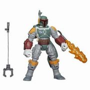 Star Wars Hero Mashers Boba Fett,