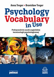 Psychology Vocabulary in Use, Anna Treger, Bronisław Treger